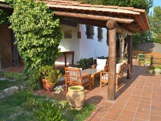 2 bedroom Villa in Begur, Catalonia, Spain : ref 5456429