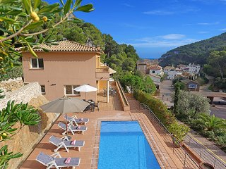 4 bedroom Villa in Begur, Catalonia, Spain : ref 5456427