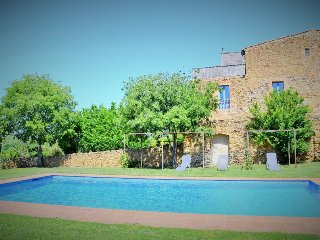 2 bedroom Villa in Girona, Catalonia, Spain : ref 5456395