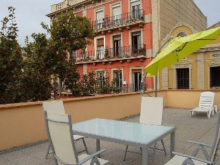 2 bedroom Villa in Barcelona, Catalonia, Spain : ref 5456285