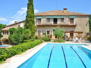 6 bedroom Villa in Girona, Catalonia, Spain : ref 5456275