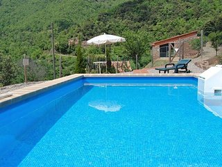 4 bedroom Villa in Sant Guim de la Plana, Catalonia, Spain : ref 5456226