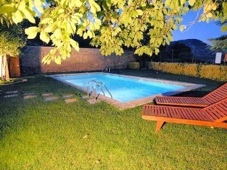 5 bedroom Villa in Igualada, Catalonia, Spain : ref 5456220
