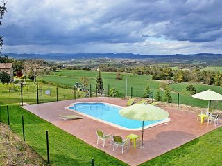 3 bedroom Villa in Sant Guim de la Plana, Catalonia, Spain : ref 5456206