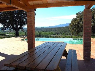4 bedroom Villa in Girona, Catalonia, Spain : ref 5456176