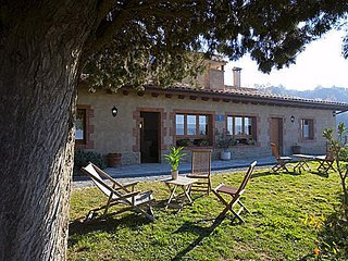 2 bedroom Villa in Sant Guim de la Plana, Catalonia, Spain : ref 5456154