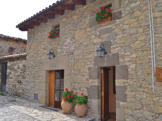 3 bedroom Villa in Sant Guim de la Plana, Catalonia, Spain : ref 5456153