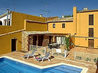 3 bedroom Villa in Vilafranca del Penedes, Catalonia, Spain : ref 5456145