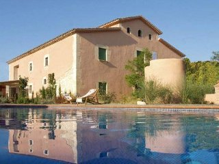 3 bedroom Villa in Vilafranca del Penedes, Catalonia, Spain : ref 5456138