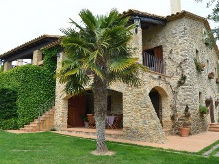 1 bedroom Villa in Girona, Catalonia, Spain : ref 5456116