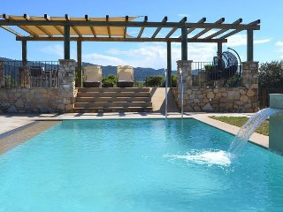 3 bedroom Villa in Tarragona, Catalonia, Spain : ref 5456132
