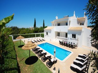7 bedroom Villa in Sesmarias, Faro, Portugal : ref 5456104