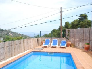 4 bedroom Villa in Begur, Catalonia, Spain : ref 5456036