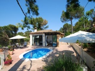 3 bedroom Villa in Begur, Catalonia, Spain : ref 5456029