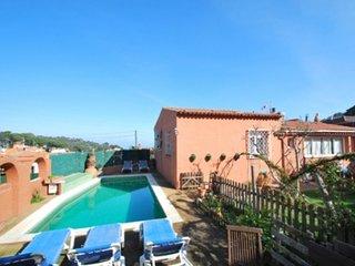 3 bedroom Villa in Begur, Catalonia, Spain : ref 5456013