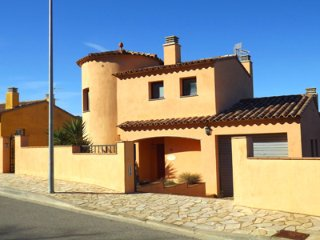 4 bedroom Villa in Begur, Catalonia, Spain : ref 5456007