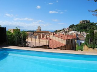 3 bedroom Apartment in Begur, Catalonia, Spain : ref 5456006