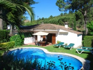 2 bedroom Villa in Begur, Catalonia, Spain : ref 5456004
