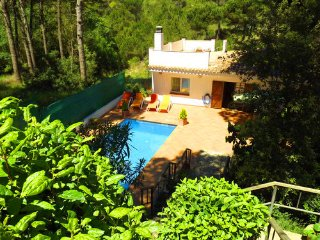 2 bedroom Villa in Begur, Catalonia, Spain : ref 5456000