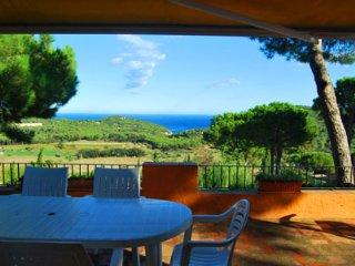 4 bedroom Villa in Begur, Catalonia, Spain : ref 5455997
