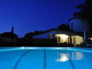 4 bedroom Villa in Palafrugell, Catalonia, Spain : ref 5455996