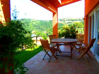 3 bedroom Villa in Begur, Catalonia, Spain : ref 5455995