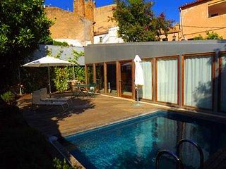 2 bedroom Villa in Begur, Catalonia, Spain : ref 5455988