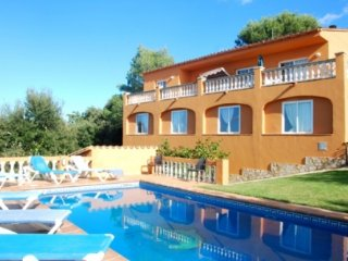 4 bedroom Villa in Begur, Catalonia, Spain : ref 5455987