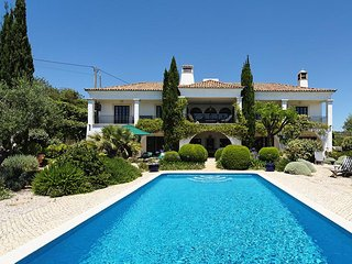 6 bedroom Villa in Vargem da Mao, Faro, Portugal : ref 5607914