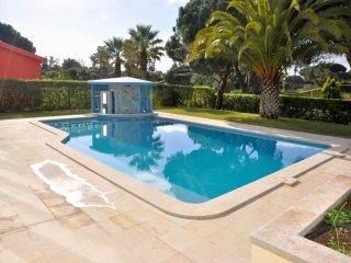 5 bedroom Villa in Vilamoura, Faro, Portugal : ref 5455962