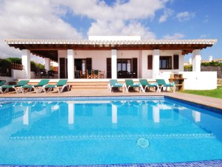 4 bedroom Villa in Binibèquer Vell, Balearic Islands, Spain : ref 5455878