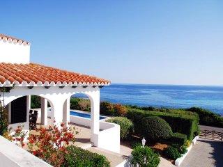 3 bedroom Villa in Es Migjorn Gran, Balearic Islands, Spain : ref 5455876
