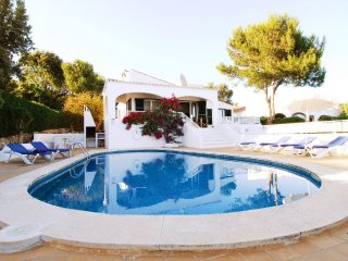 3 bedroom Villa in Binibèquer Vell, Balearic Islands, Spain : ref 5455871
