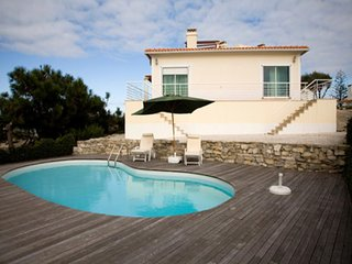 3 bedroom Villa in Baleal, Leiria, Portugal : ref 5455698