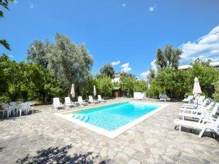 3 bedroom Villa in Sorrento, Campania, Italy : ref 5455688
