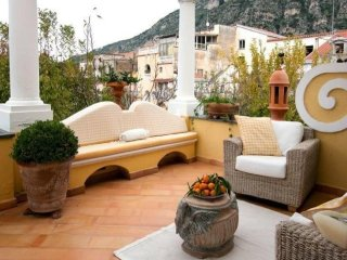 3 bedroom Apartment in Meta, Campania, Italy : ref 5455685