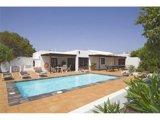 3 bedroom Villa in Puerto del Carmen, Canary Islands, Spain : ref 5455647