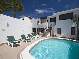 3 bedroom Villa in Puerto del Carmen, Canary Islands, Spain : ref 5455629