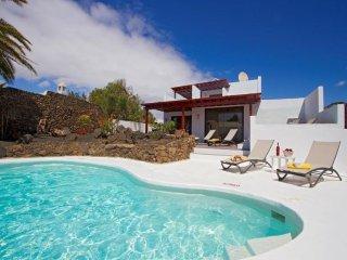 3 bedroom Villa in Puerto del Carmen, Canary Islands, Spain : ref 5455626
