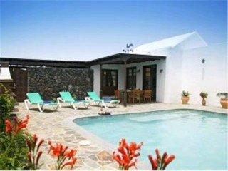 3 bedroom Villa in Puerto del Carmen, Canary Islands, Spain : ref 5455621