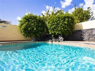 4 bedroom Villa in Costa Teguise, Canary Islands, Spain : ref 5455616
