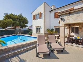 4 bedroom Villa in Alcúdia, Balearic Islands, Spain : ref 5455510