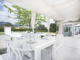 2 bedroom Villa in Selva, Balearic Islands, Spain : ref 5455473