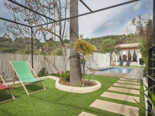 3 bedroom Villa in Selva, Balearic Islands, Spain : ref 5455470