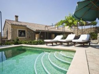 3 bedroom Villa in Selva, Balearic Islands, Spain : ref 5455458