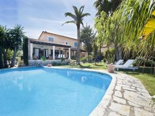 4 bedroom Villa in Mancor de la Vall, Balearic Islands, Spain : ref 5455454
