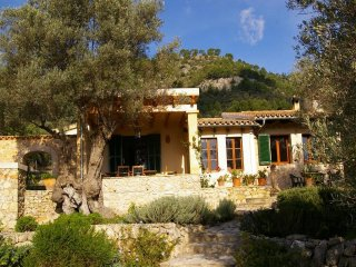 3 bedroom Villa in Caimari, Balearic Islands, Spain : ref 5455440