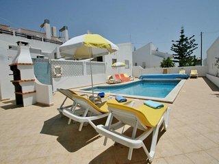 6 bedroom Villa in Gale, Faro, Portugal : ref 5455403