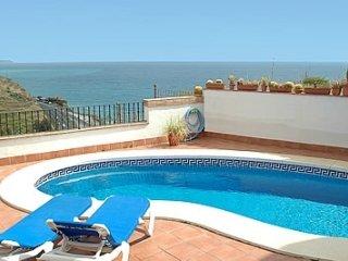3 bedroom Villa in Nerja, Andalusia, Spain : ref 5455185