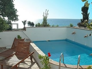 4 bedroom Villa in Nerja, Andalusia, Spain : ref 5455001